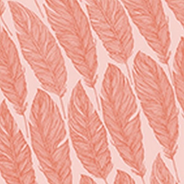 Serviette Avantgarde: Feathers puder