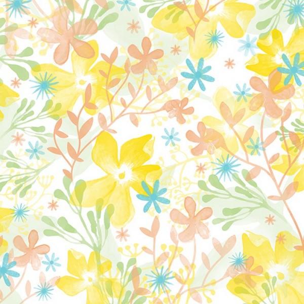 Serviette Atelier: Spring Mood