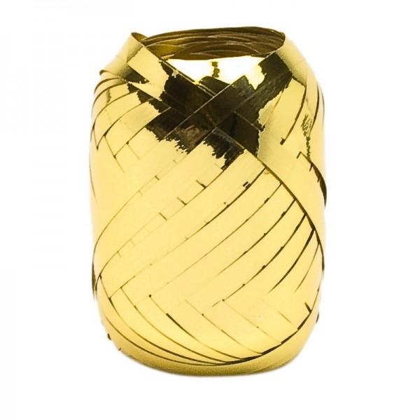 Polyband, Eiknäuel: gold