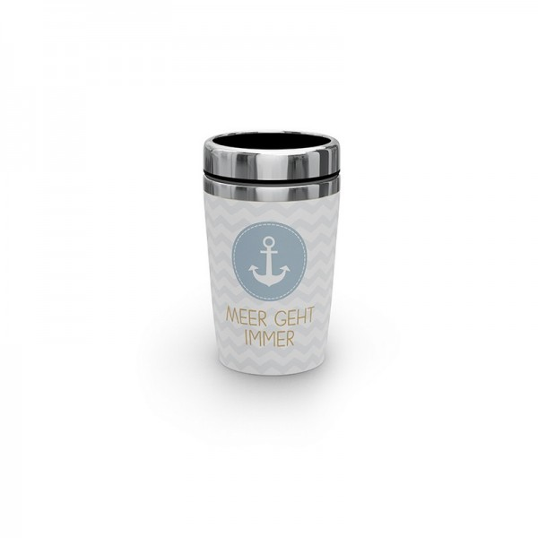 Thermo togo 240ml Meer immer