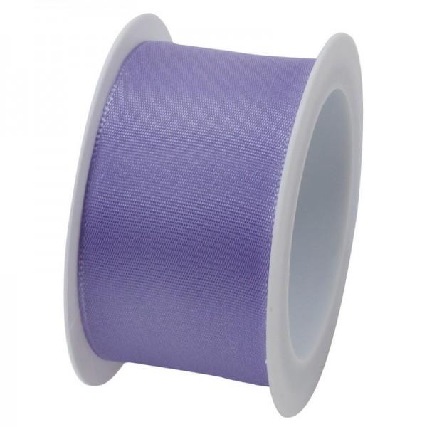 Taftband 40 mm: flieder