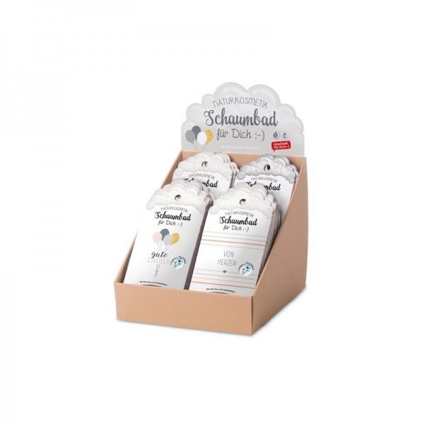 Schaumbad Paket4x6 Simple&Fine