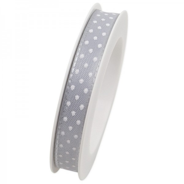 Taftband 10 mm: Flashlight stein
