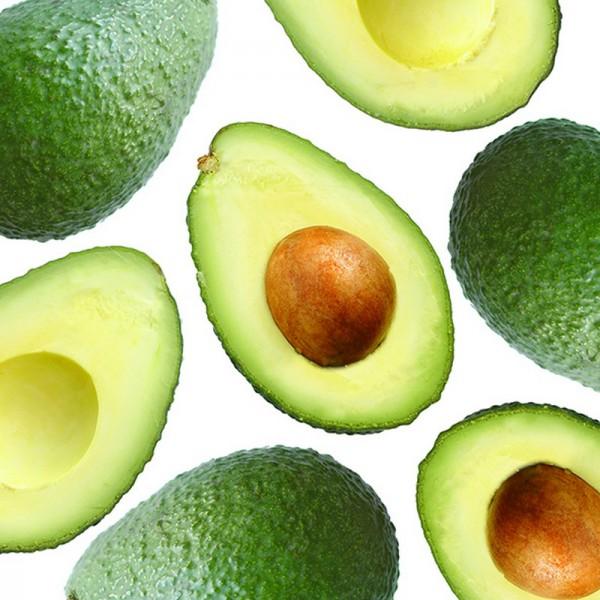 Serviette Atelier: Avocado