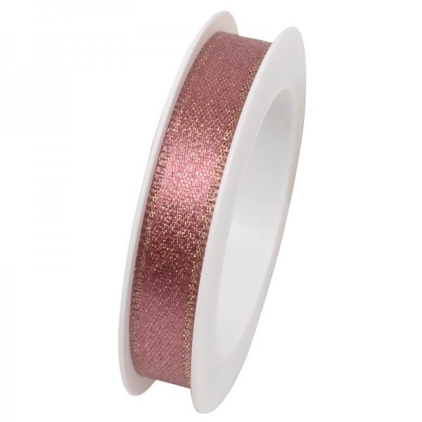 Taftband 10 mm: Brilliant puder