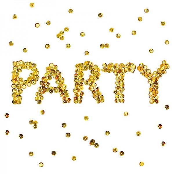 Serviette Atelier: Party