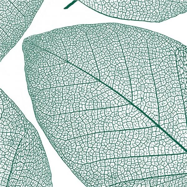 Serviette Atelier: Apart smaragd