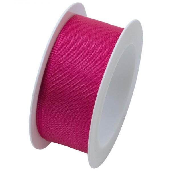 Taftband 25 mm: pink