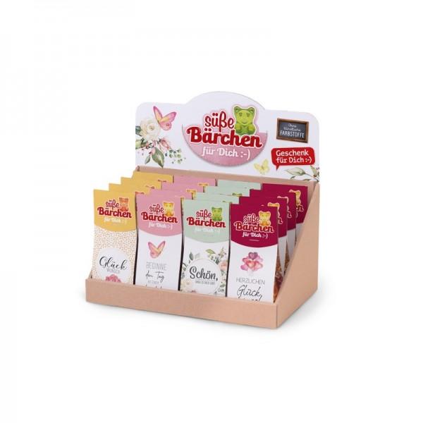 Süßes Paket Lovely 4x4 à70g