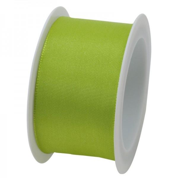 Taftband 40 mm: h'grün